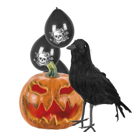 Halloween artikelen