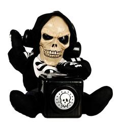 Bewegende Halloween Afbeeldingen.Latex Masker Orc Partycorner Nl
