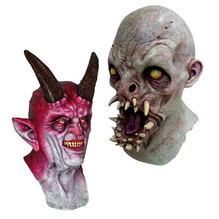 Halloween masker kopen