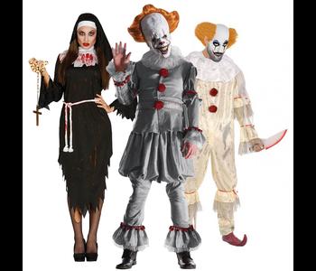 Halloween pakken