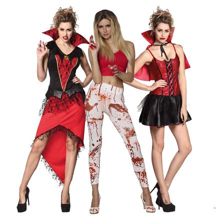 Halloween kostuum dames online kopen