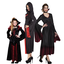Halloween vampier kostuum