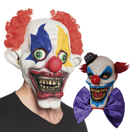 enge clowns