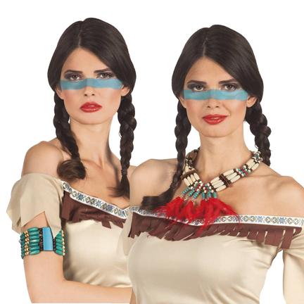 Goedkope indianen sieraden online