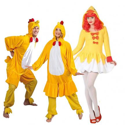 Goedkope kippenpak kopen online