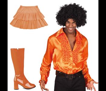 Oranje Koningsdag aanbiedingen kopen