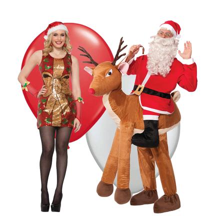 Kerst en Kerstfeest artikelen