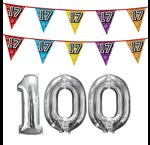 17 tot 100 jaar