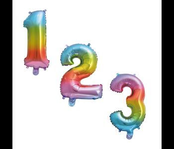 regenboog cijfers