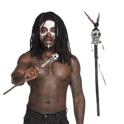 Voodoo accessoires collectie