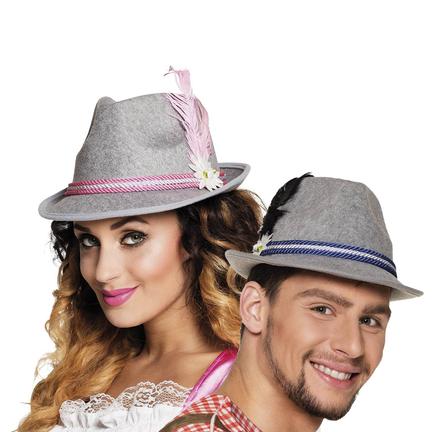Tiroler hoedje goedkoop kopen