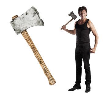 Horror Bijl axe
