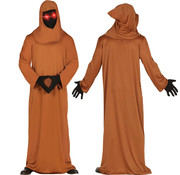 Duistere Jedi kostuum