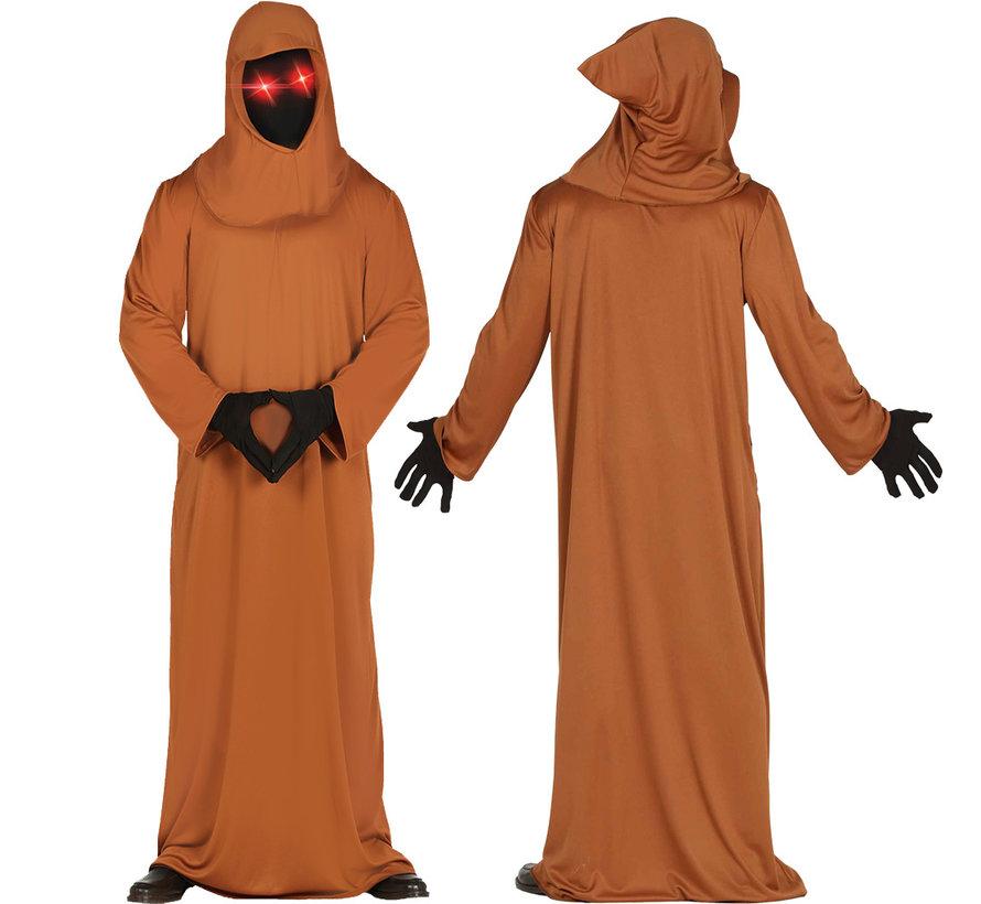 Duistere Jedi kostuum kopen