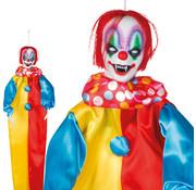 Horror clowns hangdecoratie pop