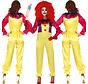Goedkope Dames Clown kostuum it