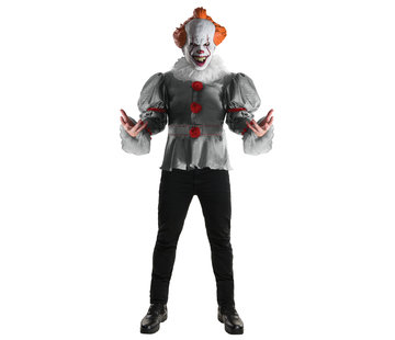 IT 2019 Clown kostuum