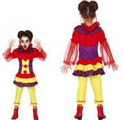 Griezelige It clowns