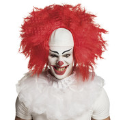 Pennywise IT the Movie pruik