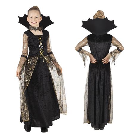 Halloween Kostuum Nl.Halloween Kostuum Kind Spiderella