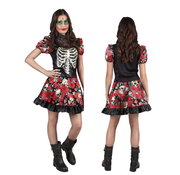 Day of the dead jurk