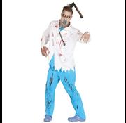 Dokter zombie killer