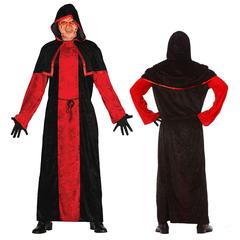 Satanic Monk