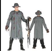 Zombie vissersjas