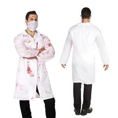 Horror dokter kostuum