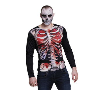 3D T- shirt Creepy carcass