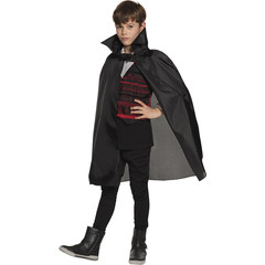 Vampire kinder cape