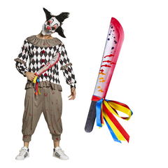 Clown Machete