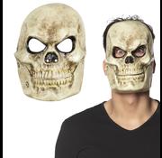 Bewegende mond masker