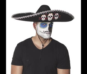Sombrero dag van de doden