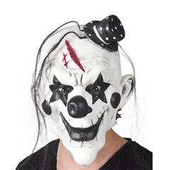 Clown masker psycho