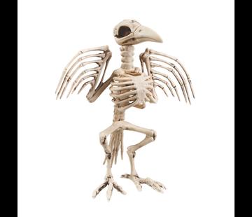 Kraaien skelet