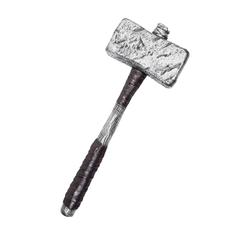 Halloween hamer