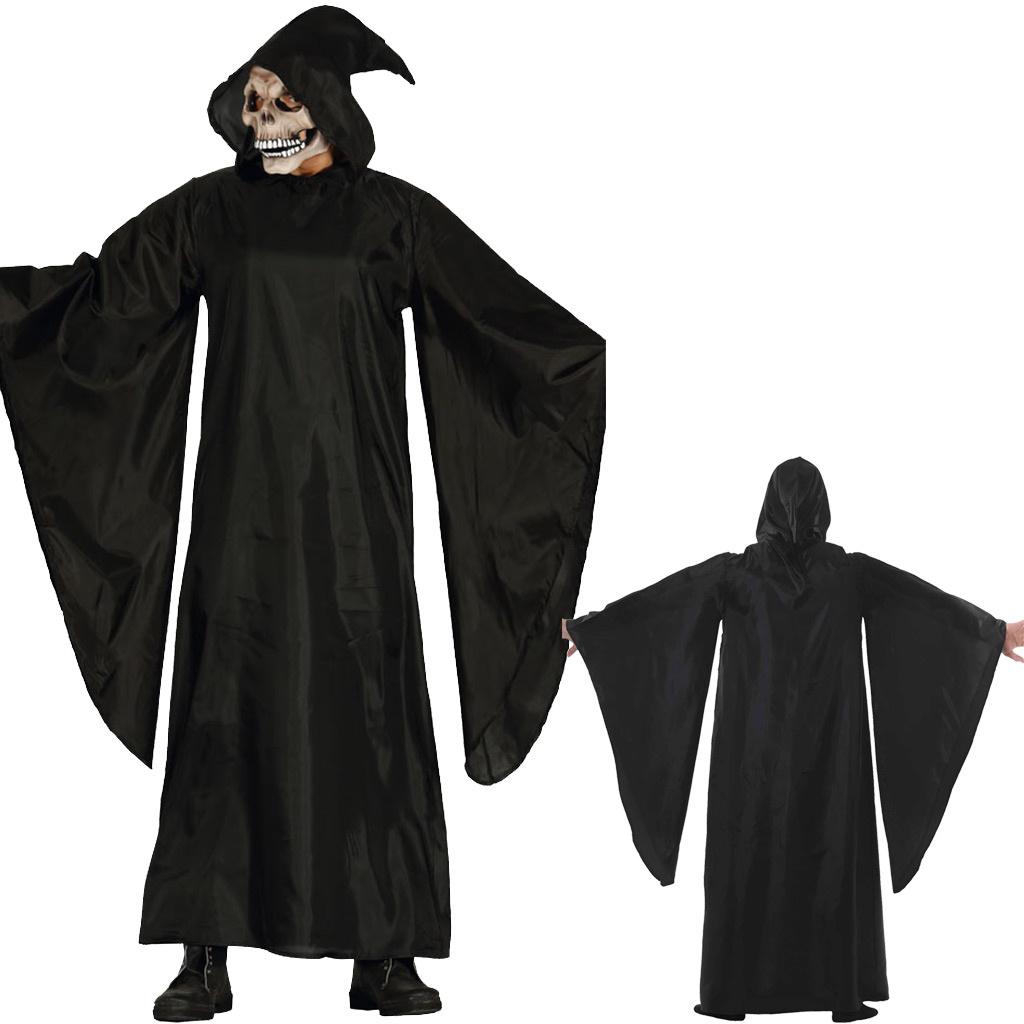 Halloween Kostuum Magere Hein.Magere Hein Kostuum Kopen