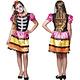 Mexicaans skelet jurkje kopen