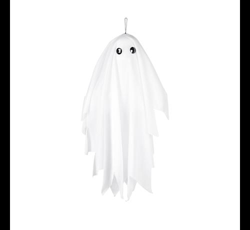 Bewegend spookje met licht en geluid