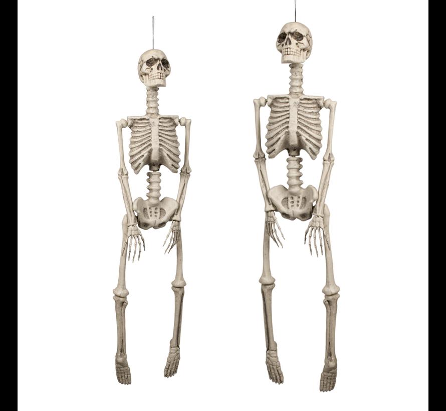 Halloween skelet mens kopen