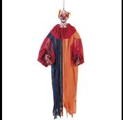 Halloween Decoraties lichtgevende clown
