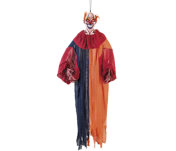 Halloween Decoraties lichtgevende clown