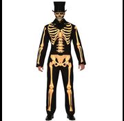 Catsuit skelet