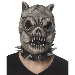 Evil bulldog masker