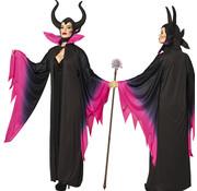 Duivel jurk