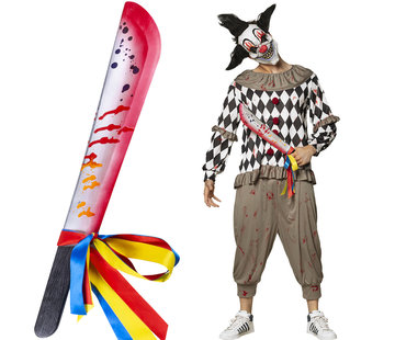 Clown Machete