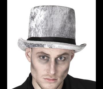 Luxe grafdelver hoed
