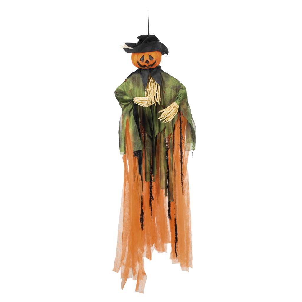 Halloween 2019 Pompoen.Halloween Pompoen Decoratie Kopen