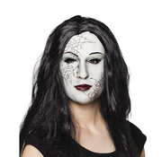 zombie masker girl